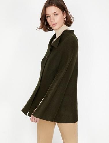 Koton Hırka Yeşil